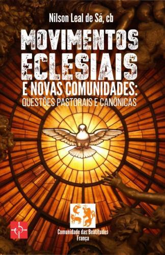 Livro movimentos eclesiais