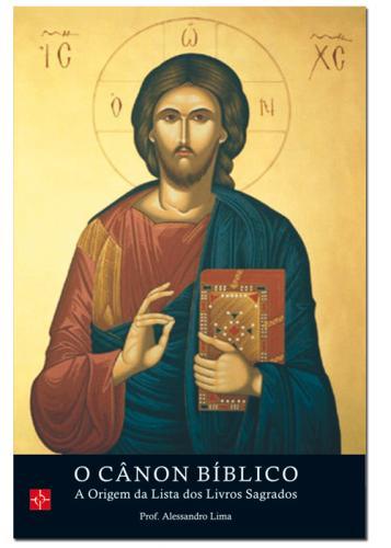 Livro O Cânon Bíblico